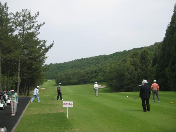 ゴルフ01