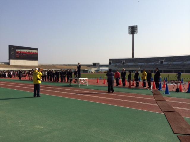 2014みっきぃふれあいマラソン1